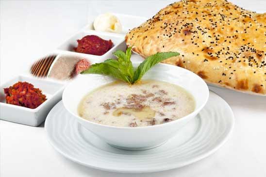 Karışık Çorba