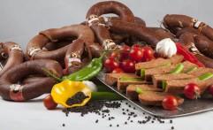 Et Ürünleri